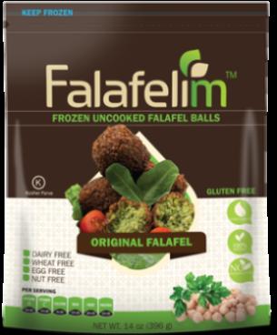 falafel package large